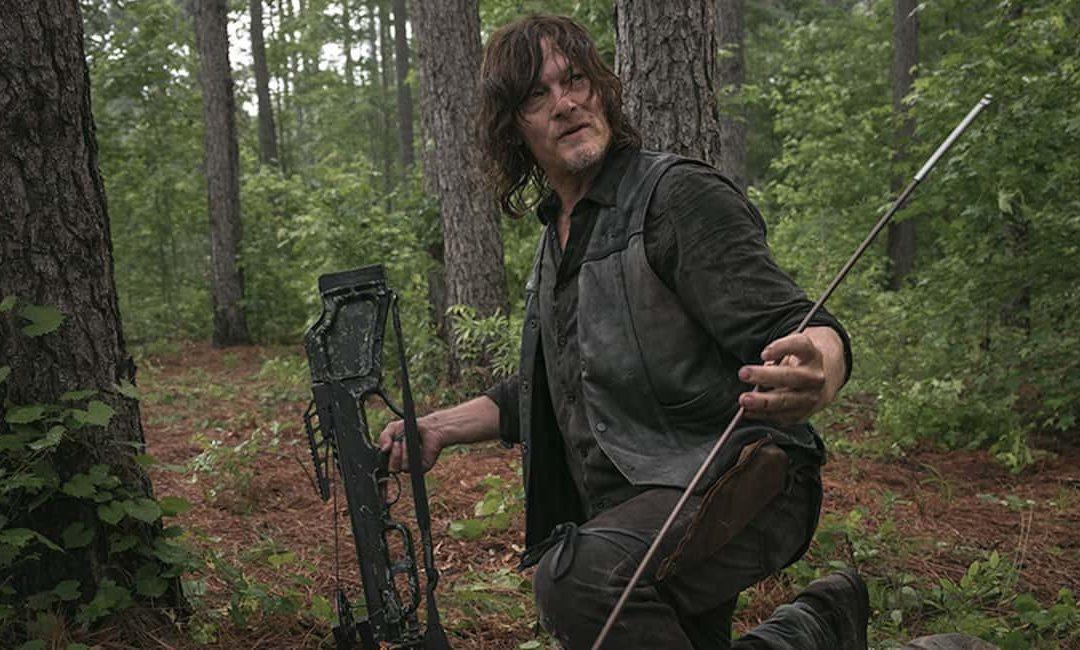 Season 10 Preview: The Walking Dead