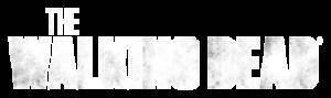 Walking Dead Locations Logo Footer