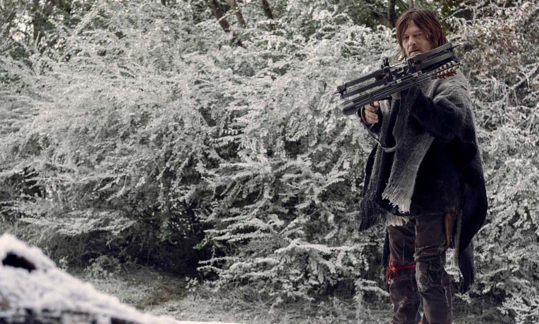 The Walking Dead Season 9 Finale Review