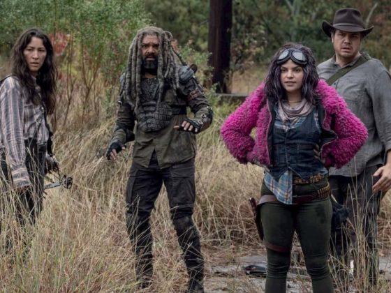 Future of Walking Dead