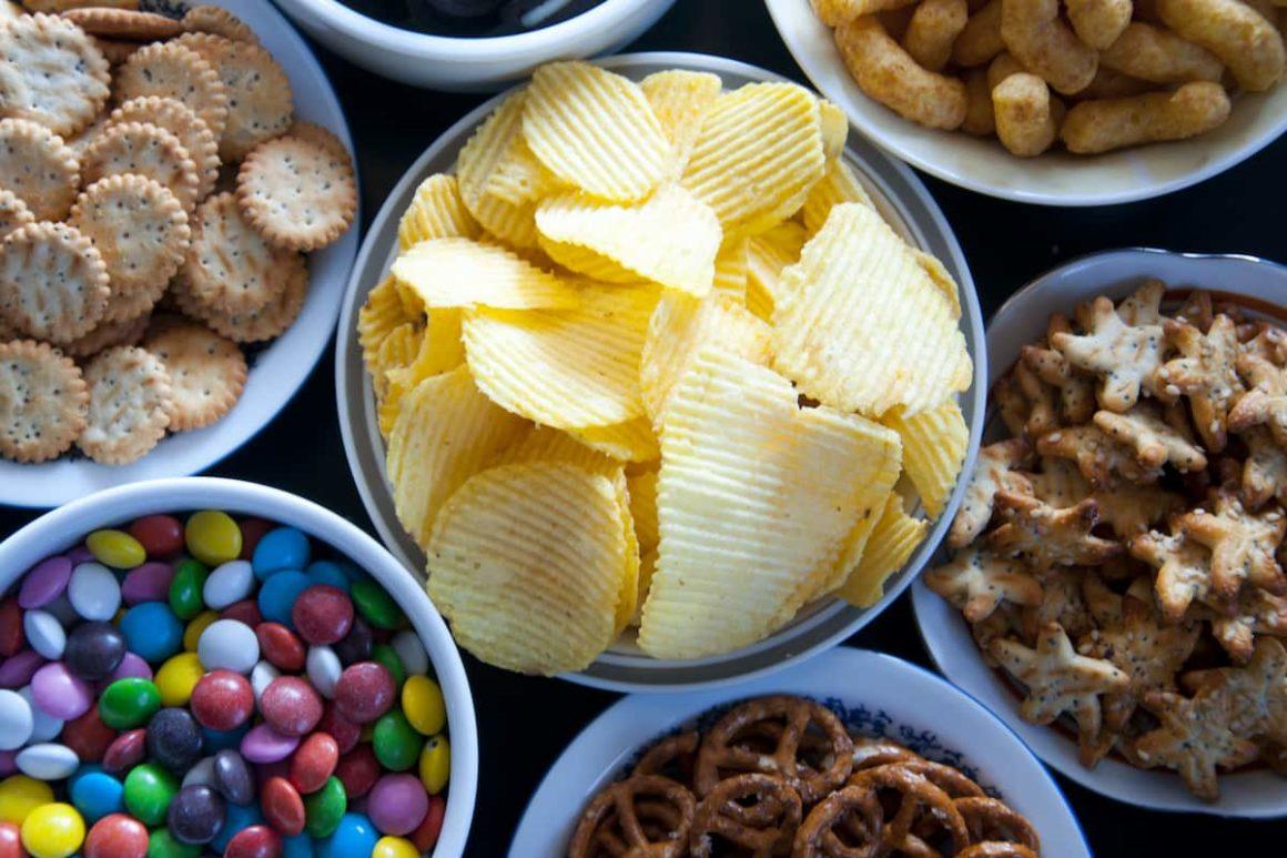Decide your snacks