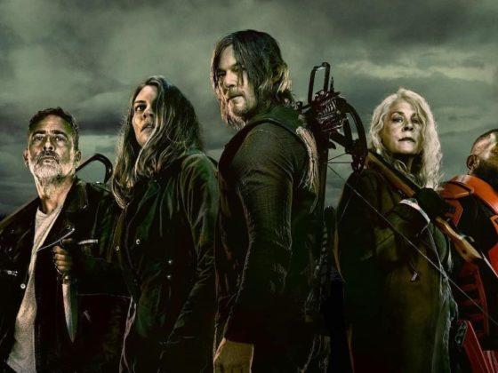 season 11 walking dead